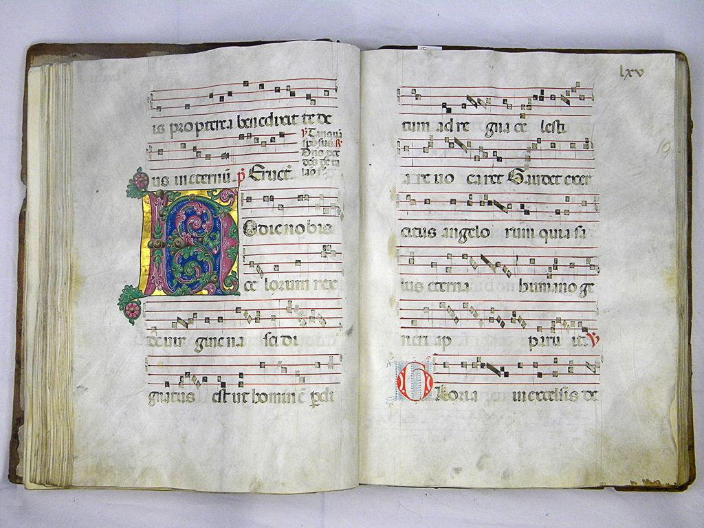 ANTIPHONAR-MISSALE-MESSBUCH-198BL-MANUSKRIPT-64-GOLD-INITIALEN-BOLOGNA-1484-7S