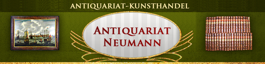 Antiquariat Neumann